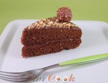 Torta Ferrero Rocher - Logo
