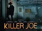 Nuova recensione Cineland. Killer Friedkin