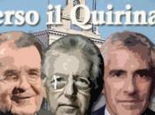 Verso Quirinale: ritorno Berlusconi salire quotazioni Monti