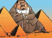 """Egitto /Una """"brutta"""" storia Continua braccio ferro Morsi l'opposizione politica Paese"""