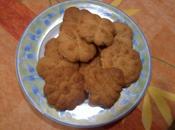 Biscotti pasta frolla montata sparabiscotti