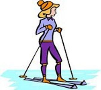 Yoga,alcuni esercizi per lo sci