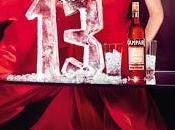 Calendario campari 2013: penelope cruz superstizione
