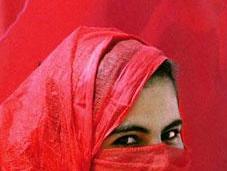 Rabat (Marocco) Basta violenza sulle donne manifestato piazza