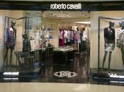 Roberto Cavalli sente crisi. Nuovo store Shanghai