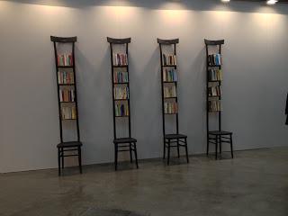 Salone del libro usato 2012 ovvero una mezza giornata a for Librerie usato milano