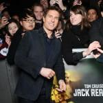 0003 150x150 Tom Cruise alla prima mondiale del film Jack Reacher   vetrina gossip new
