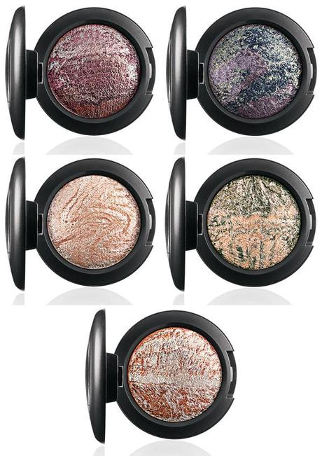 MAC : Apres Chic Collection 2013