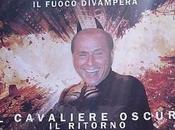 Berlusconi Rises: Natale, cinema!