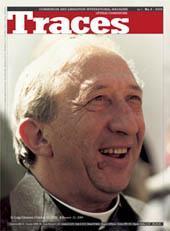 Traces Magazine, March 2005: Luigi Giussani