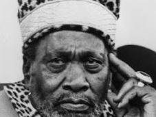 dicembre 1963: indipendenza Kenya
