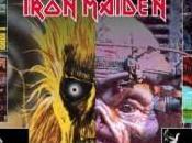 Iron Maiden Blaze Bayley Paul Di'Anno cantano insieme