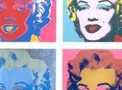 Esposizione d'arte senz'arte: Andy Warhol