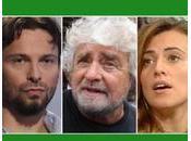 Grillo, presunte epurazioni presunti ostacoli all'ingresso Parlamento