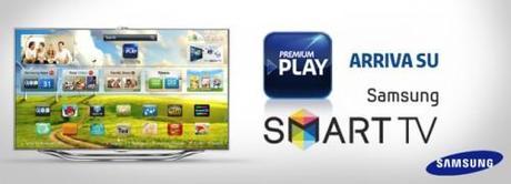 come vedere mediaset premium play su samsung smart tv