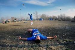 Rugby Cus Torino - Foto Massimo Pinca