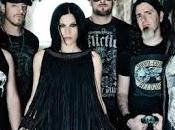 """Lacuna Coil Nuovo video """"End Time"""""""
