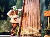 Shrek Musical: Ritorno dell'Orco Verde