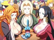 Naruto 613, Bleach 520, Piece Recensioni