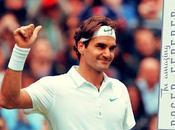 Luglio: voglia ricominciare Roger Federer
