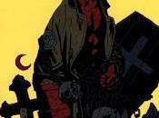 Hellboy Bara Incatenata altre storie