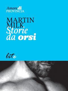 EROS TIME: Martin Milk e le