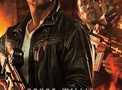 Bruce Willis Courtney nuovo poster Hard: Buongiorno Morire