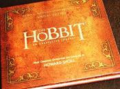 Hobbit, colonna sonora edizione speciale