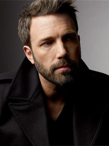 MAN OF THE YEAR 2012 - N. 5 BEN AFFLECK
