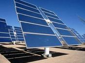 Ghana /Energia solare grande impianto tutta l'Africa