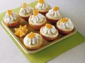 Clementine ripiene crema