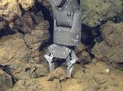 Scoperto violento vulcano sottomarino california