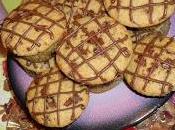 Dolci Tentazioni: Muffin cioccolato salsa gianduia