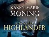 Recensione: bacio dell'highlander