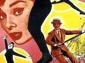"""""""Cenerentola Parigi"""" Stanley Donen: Ville Lumière vista Hollywood."""