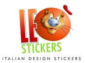 Leostickers Italian Design Stickers