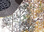 Patterns textures nelle illustrazioni lionni