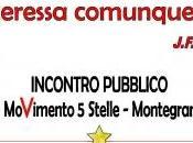 Movimento Stelle incontra Montegranaro