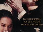 L'età dell'innocenza Martin Scorsese (1993)