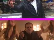 Pound Fish pescivendolo rapper contro PSY: milione visualizzazioni giorni video)