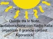 Agorarock: concorso band emergenti