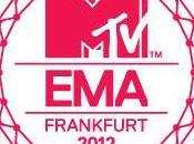 Aspettando Francoforte... vedremo agli 2012: Nominations esibizioni