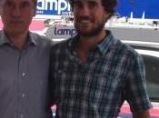 Tour Down Under 2013: Lampre gioca Ferrari