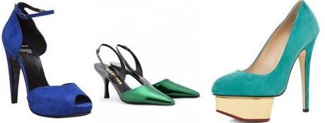 L abbecedario della moda  piccolo vademecum su come abbinare calze e scarpe f0200f6cefc