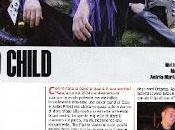 Wild Child, sangue metal nell'annuario Rock Hard