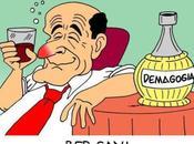 rinnovamento Bersani: Bindi Finocchiaro! Matteo Renzi sconfitto.