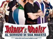 Asterix Obelix servizio maestà: trailer manifesto italiano