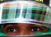 Lewis Hamilton avvistato Brackley