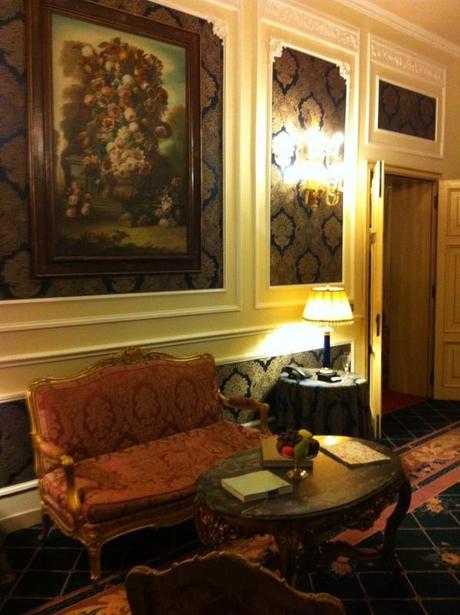 Grand Hotel Majestic gia Baglioni Bologna Italy