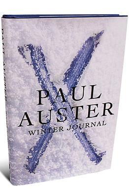 Winter Journal, Diario d'inverno, Paul Auster